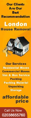 Home Removals